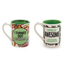 Our Name Is Mud Awesome Parent Mug