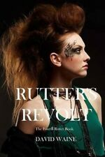 Rutter's Revolt: The Fourth Rutter Book by David Waine