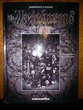 Humanoids The Metabarons Ultimate Collection Jodorowsky Omnibus Hardcover HC OOP