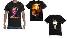 Tupac 2pac King Of Hip Hop Crown, Resurrection, Are You Still Down Shirt