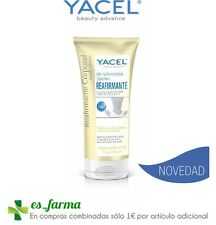 YACEL BEAUTY ADVANCE EMULSION BODY SOOTHING FIRMING 200 ML