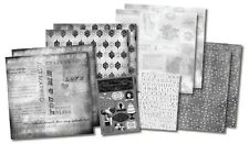 Karen Foster Design Themed Paper and Stickers Scrapbook Kit, Our Wedding Story.