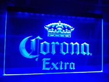 Corona Beer LED Neon Sign Bar Pub Room decor On/Off light sign mens gift