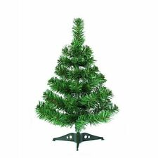Christmas Tree Luxury New Traditional Forest Green Xmas Decorations-- 4 sizes