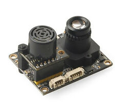 PX4FLOW V1.3.1 Optical Flow Sensor Smart Camera MB1043 Ultrasonic Module Sonar