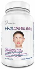 Hyaluronic Acid | Anti-Ageing Skin, Hair, Nails & Joint Care 90 caps