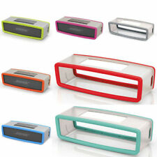 Soft Cover Box Silicone Carry Case Box For BOSE SOUNDLINK MINI Bluetooth Speaker