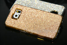 Luxury Bling Austria Diamond Crystal Case Cover For Samsung Galaxy S7/S7 Edge
