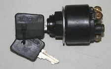 Tracker Marine Ignition Switch For Johnson/Evinrude - Push-To-Choke