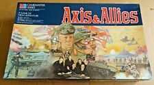 MULTI-LIST SELECTION OF REPLACEMENT SPARES FOR MB 1986 AXIS & ALLIES BOARD GAME