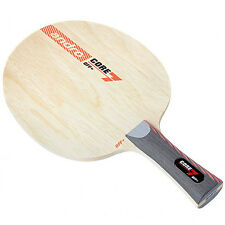 andro Core 7 OFF+ Table Tennis Racket/Blade [FL][ST][AN]