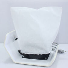 1/5/10pc Portable Replacement Non-woven Bag for Nail Art Dust Suction Collector