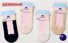 Women Lady Girl No Show Summer Invisible Low cut ankle Boat Lace short Socks