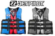 JETPILOT STRIKE LIFE VEST, MANY COLORS & SIZES! BRAND NEW!