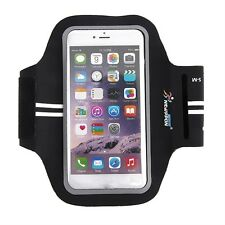 Gym Running Jogging Sports Armband Exercise Case Cover Sport Arm Bands HR