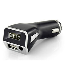 Car MP3 Player FM Transmitter Car MP3 Player USB Rechargeable MP3 Player HR