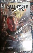 Loot Crate CALL OF DUTY COMIC Black Ops III Prequel