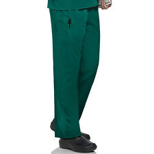 Scrub Zone By Landau Unisex Scrub Pant 85221 Hunter Buy 3 Ship $6