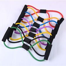 1pc Resistance Loop Band Exercise Gym Yoga Bands Rubber Fitness Training Bands
