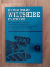 The Kings England - Wiltshire by Arthur Mee
