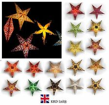 STAR Hanging Light Ceiling Lamp Shade Paper Lantern 60cm Wedding Decoration Gift