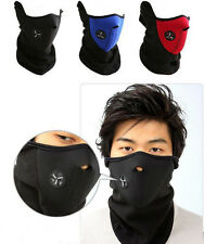 New Ski Snowboard Motorcycle Bicycle Winter Neck Warmer Warm Sport Face Mask SR