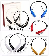 HBS-800 Tone Ultra Bluetooth Wireless Headset Earphone Sport Stereo Universal LG