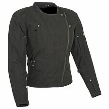 Speed & Strength Womens Tough Love Textile Motorcycle Jacket - Choose Size/Color