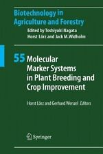 Molecular Marker Systems in Plant Breeding and Crop Improvement (Biotechnology i