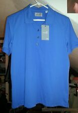 Women's ASHWORTH Golf Polo Shirt Large & Medium 3RD GROOVE sport