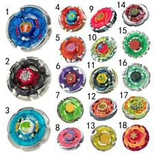 Play Fun Beyblade Fusion Top Metal Fight Master 4D Rapidity Set Kids Toy Gifts