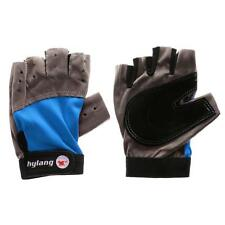 New Fashion Cycling Bike Bicycle Wearproof Sports Half Finger Glove