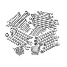 Craftsman Ultimate Combination Wrench Sets, 28 SAE, 35 MM, Or 63 Pc Sets