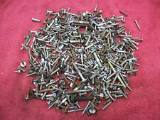Lot of Misc Bolts and Trim Screws