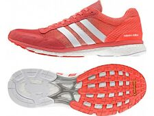 WOMENS ADIDAS ADIZERO ADIOS BOOST 3 LADIES RUNNING/FITNESS/TRAINING/RUNNER SHOES