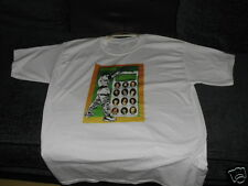 "IRISH REPUBLICAN ""HUNGER STRIKERS FINAL SALUTE"" TSHIRT BRAND NEW S~XXXL"