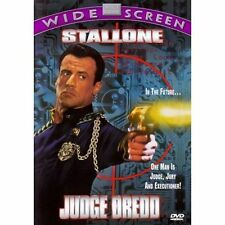 Judge Dredd (DVD, 1998) SYLVESTOR STALLONE, ARMAND ASSANTE, DIANE LANE