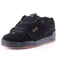 Skate Shoes Globe shoes FUSION Black black Brown shoes shoes shoes