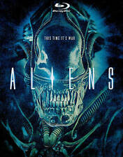 Aliens (Blu-ray Disc, 2011) LIKE NEW ADULT OWNED FREE SHIPPING
