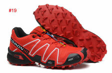 New WOmen's Salomon Speedcross 3 Athletic Running Outdoor Hiking Climbing Shoes