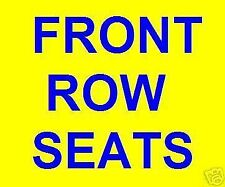 2 Real FRONT ROW A Sec102 AISLE TICKET Orlando Magic vs Indiana Pacers 4-8-17