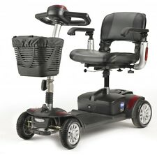 NEW TGA Scooter Eclipse - FREE Boxed Courier Delivery/Engineer Delivery £100