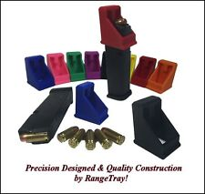 RangeTray  .40 Caliber Speedloader - .40 Speed Loader  in 8 different Colors!
