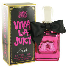 Viva La Juicy Noir Perfume Juicy Couture Fragrance Eau De Parfum Spray 3.4 oz