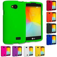 For LG Transpyre Tribute F60 Hard Protective Matte Skin Case Cover Accessory