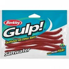 Berkley Gulp! Saltwater Sandworm. Huge Saving