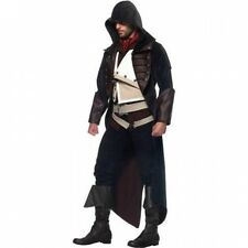 Assassins Creed Arno 7-Piece Men's Adult Halloween Costume. Best Price