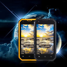 A6 4.5 Inch Capacitive Screen Display 960X540 Resolution Three-Proof Phone EW