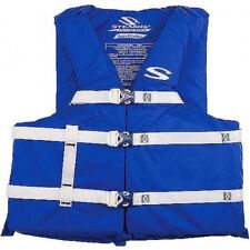Stearns Adult Boating Vest Universal. Free Delivery