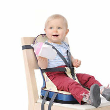 Baby Toddler Travel Dining Feeding High Chair Portable Foldable Booster Seat New